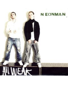Neonman - All Weak