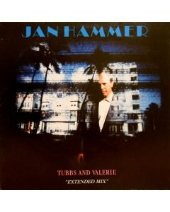Jan Hammer - Tubbs And Valerie (Extended Mix)