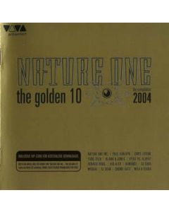 Various - Nature One - The Golden 10 - The Compilation 2004