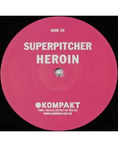Superpitcher - Heroin