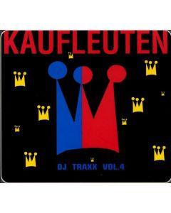 Dani König - Kaufleuten DJ Traxx Vol. 4