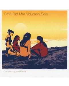 Various - Café Del Mar Volumen Seis