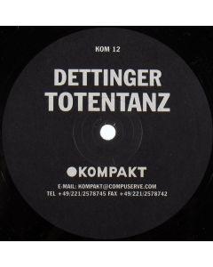 Dettinger - Totentanz