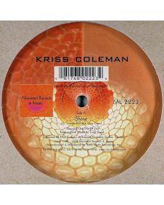 Kriss Coleman - Shine