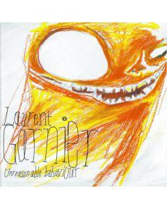 Laurent Garnier - Unreasonable Behaviour - 42395 - Very Good Plus