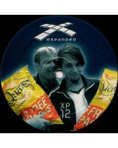 Andreas Kremer vs. Arkus P. - Out Of Junkfood E.P.