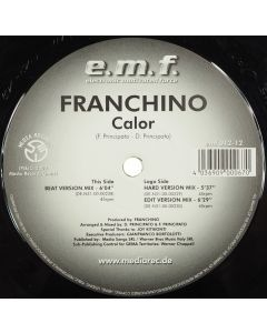 Franchino - Calor