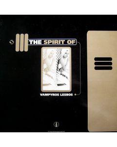 Various - The Spirit Of Vampyros Lesbos