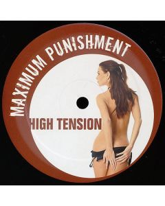 Maximum Punishment - High Tension