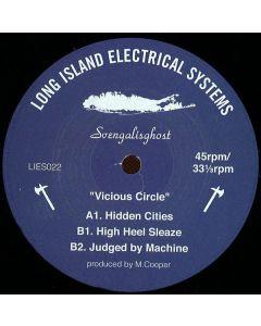 Svengalisghost - Vicious Circle