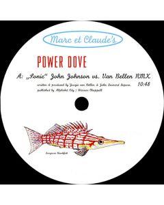 Power Dove - Sonic