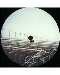 Mitsuaki Komamura - Butterfly Effect EP