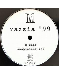 M - Razzia '99