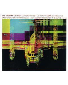 Anubian Lights - Outflight