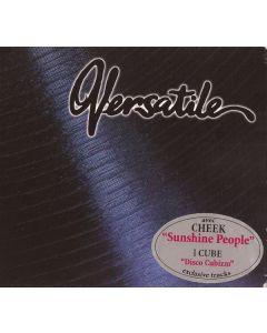 Various - Versatile 98