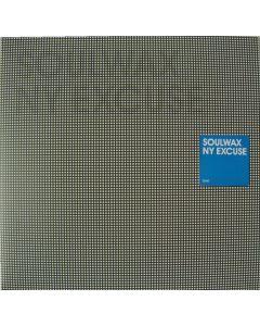 Soulwax - NY Excuse