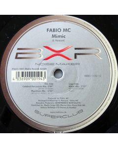 Fabio MC - Mimic