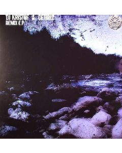 DJ Kristof & Cetiriz - Remix E.P.