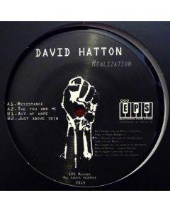 David Hatton - Realization