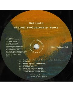Battista - Shared Evolutionary Roots