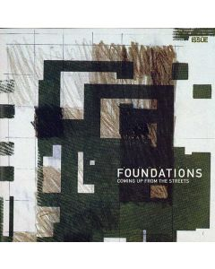 Various - Foundations : Coming Up From The Streets