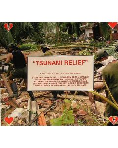 Various - Tsunami Relief - The Charity CD