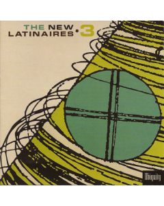 Various - The New Latinaires 3