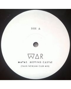 Maya's Moving Castle - War (Taan Newjam Remixes)
