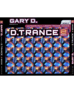 Gary D. - D.Trance 2/2000