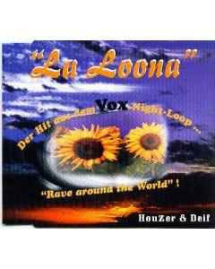 Houzer & Deif - La Loona