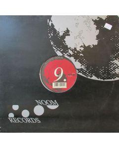 DJ Tandu - Acido EP