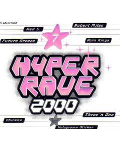 Various - Hyper Rave 2000 7