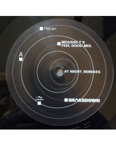 Shakedown - At Night