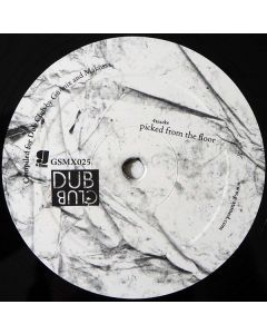 Various - Dub Club - Picked From The Floor