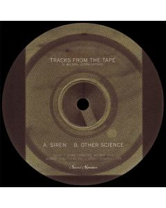 Ernest Wilson  , Leron Carson - Tracks From The Tape