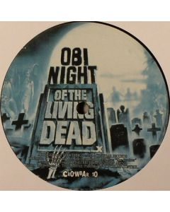 O.B.I. - Night Of The Living Dead