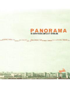 Various - Panorama - Nu Europa Phusion