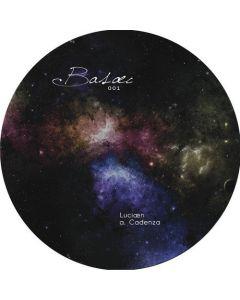 Luciæn - Cadenza / Stranger