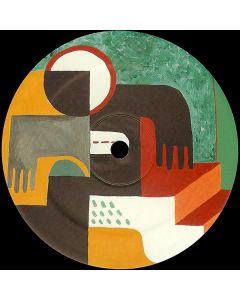 Peverelist / Kowton - Livity (Ghost-202 Remix) / Jam01 (Beneath Remix)