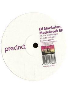 Edward Macfarlane - Modelwork EP