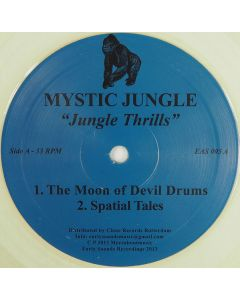 Mystic Jungle - Jungle Thrills