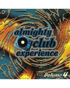 Various - Almighty Club Experience Volume 4