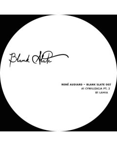 René Audiard - Blank Slate 007