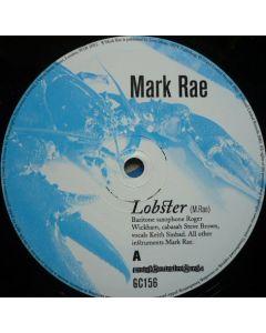 Mark Rae - Lobster