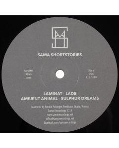 Various - Sama Shortstories