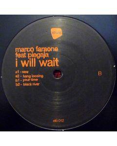 Marco Faraone Feat. Piegaja - I Will Wait
