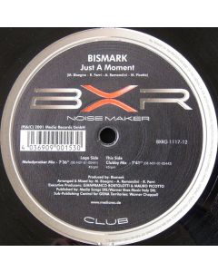Bismark - Just A Moment