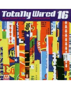 Various - Totally Wired 16