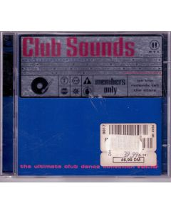 Various - Club Sounds Vol. 16