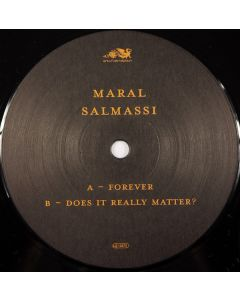 Maral Salmassi - Love